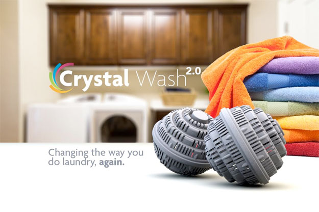 Crystal Wash