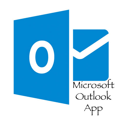 how to connect microsoft outlook email to iphone