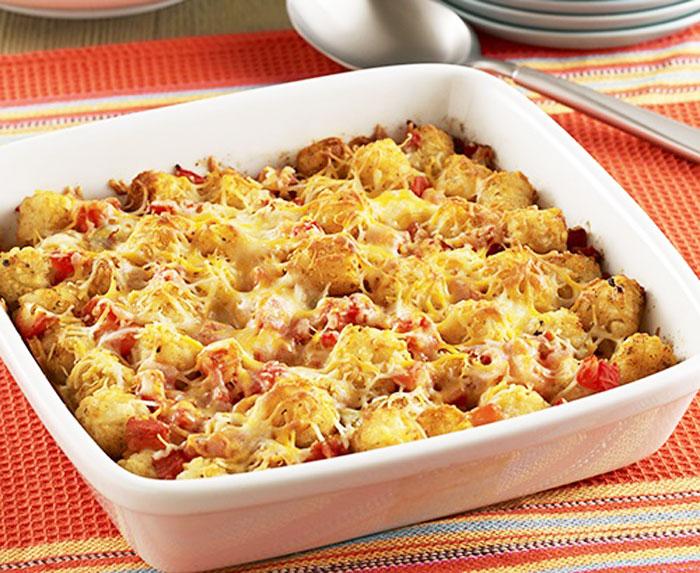 Cheesy-Taco-Potato-Puff-Casserole-4