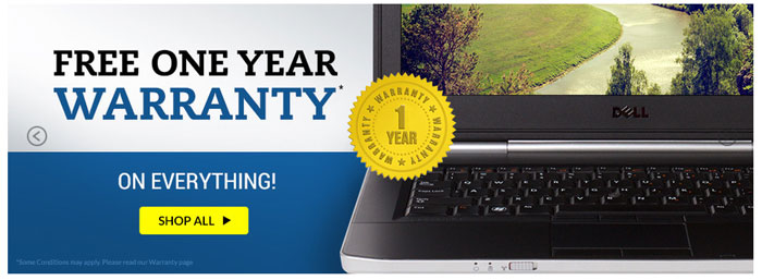 free-one-year-warranty