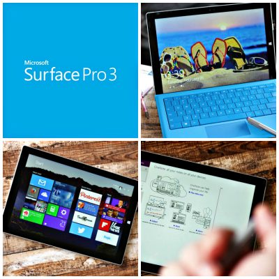 You Don't Need to Be a Pro to Enjoy the Surface Pro 3