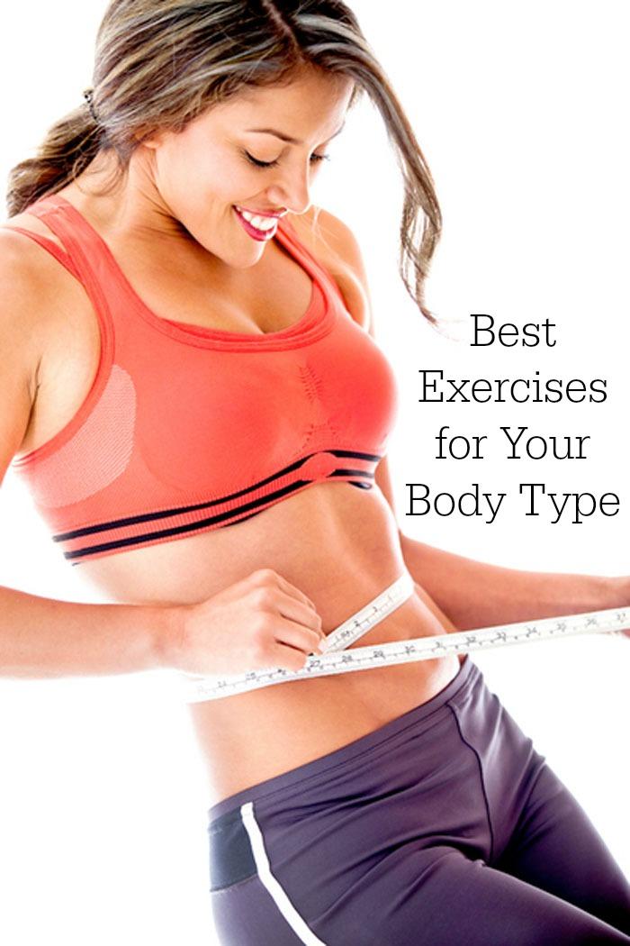 best-exercise-body-type