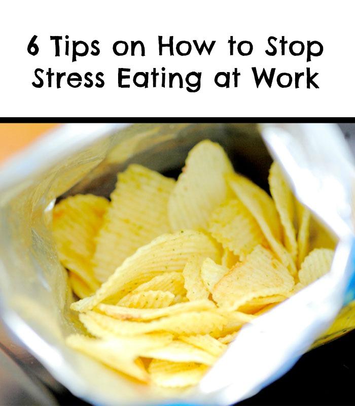 stress-eating-work