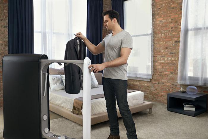 SWASH System Laundry Best Buy
