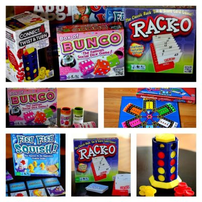 Family Game Night with Winning Moves Games Giveaway : (Ends 5/24)