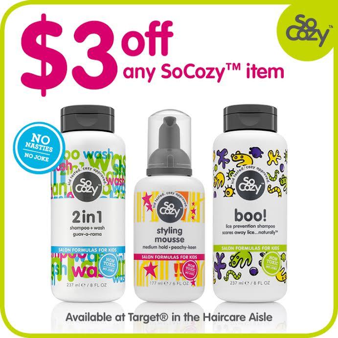 SoCozy-Coupon