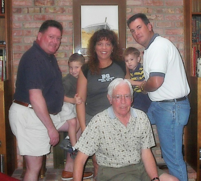 Family Reunion Contest CustomInk