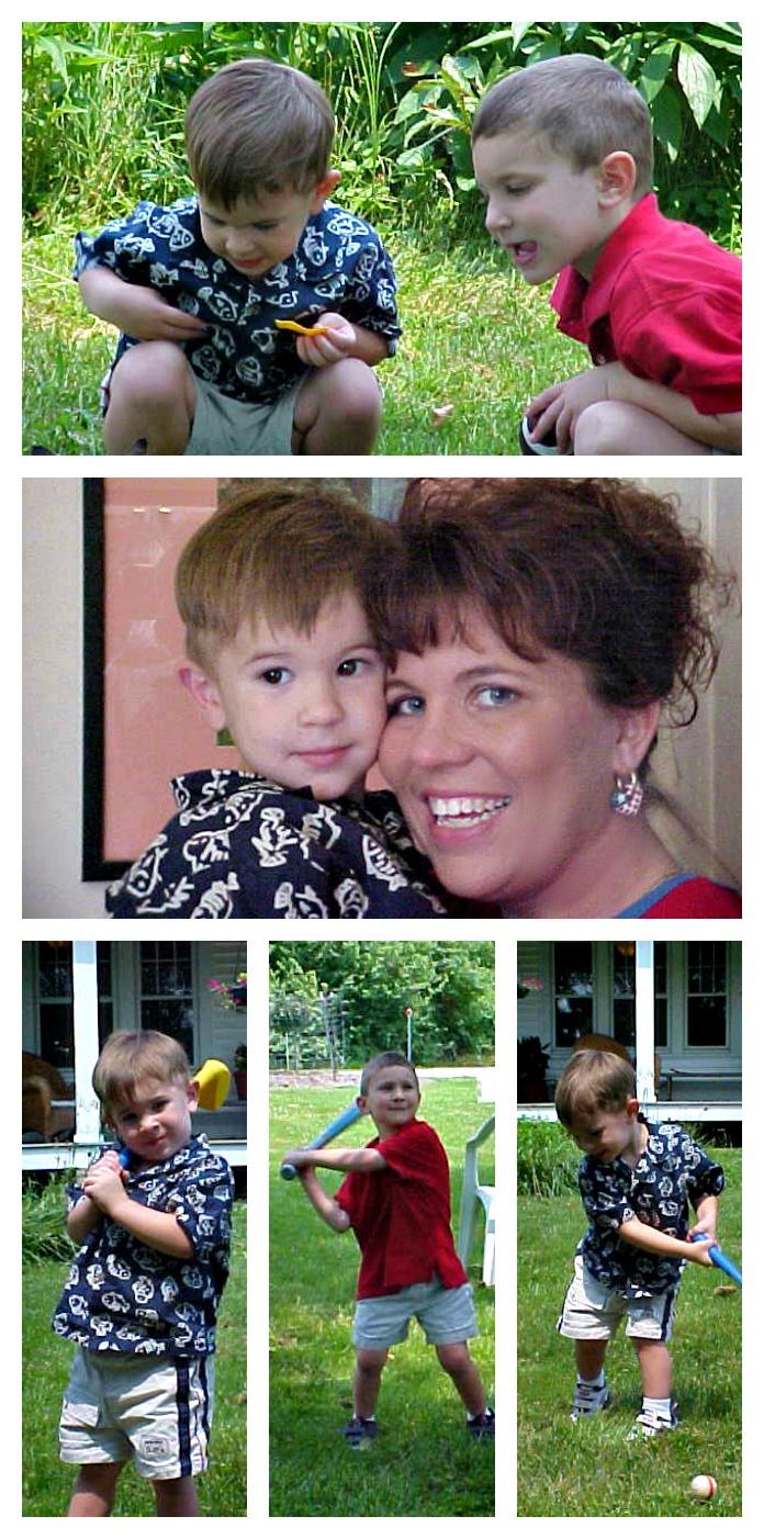 Family Reunion Photo Contest CustomInk
