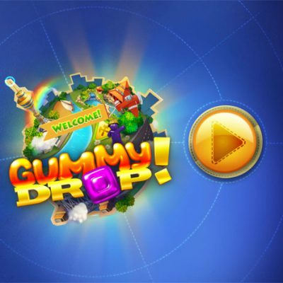 Big Fish Gummy Drop Now on PC