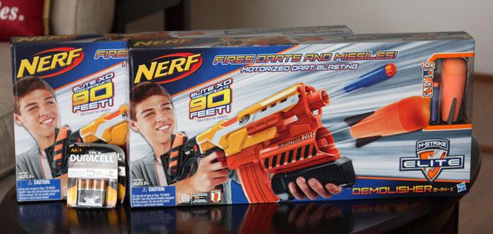 nerf-wars