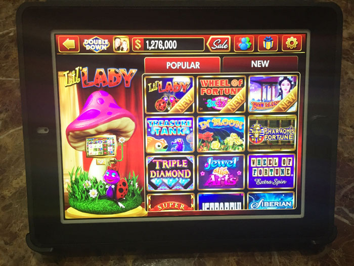 free slots double down