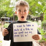 SquareTrade #KidsBreakStuff Photo Contest