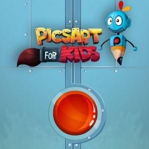 PIcsArt for Kids App Review
