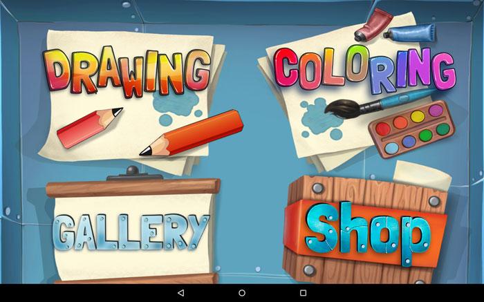 PicsArt for Kids App