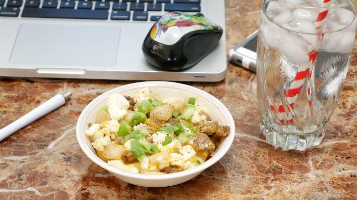 breakfast bowl ideas