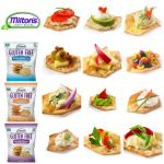 I Bet You Can't Eat Just One of These Gluten Free Crackers