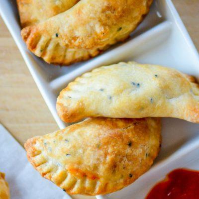 Chicken Empanadas Recipe