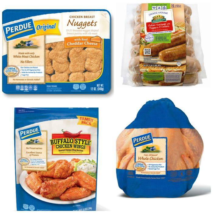 Images from Perdue.com
