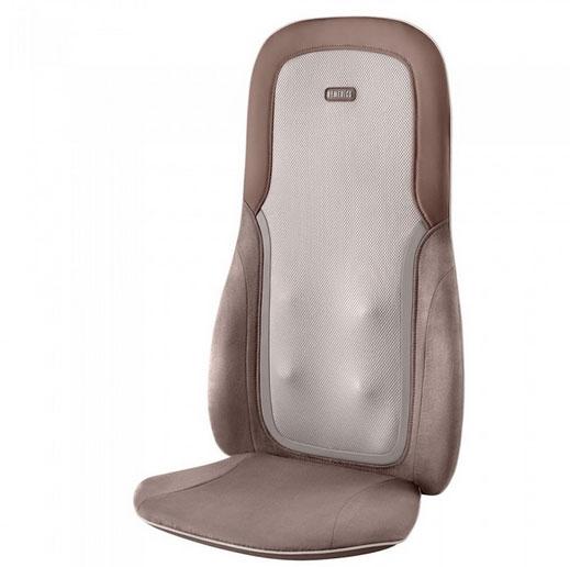 Quad Shiatsu Massage Cushion