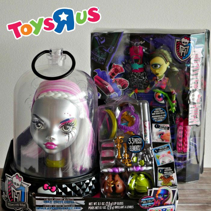 Monster High Toys R Us