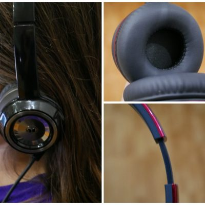 Promote Your Child's Personality with Monster Headphones