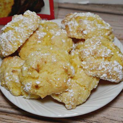 Betty Crocker Gooey Butter Cookies