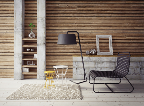 Functionality vs Aesthetics : Redefining Living Space