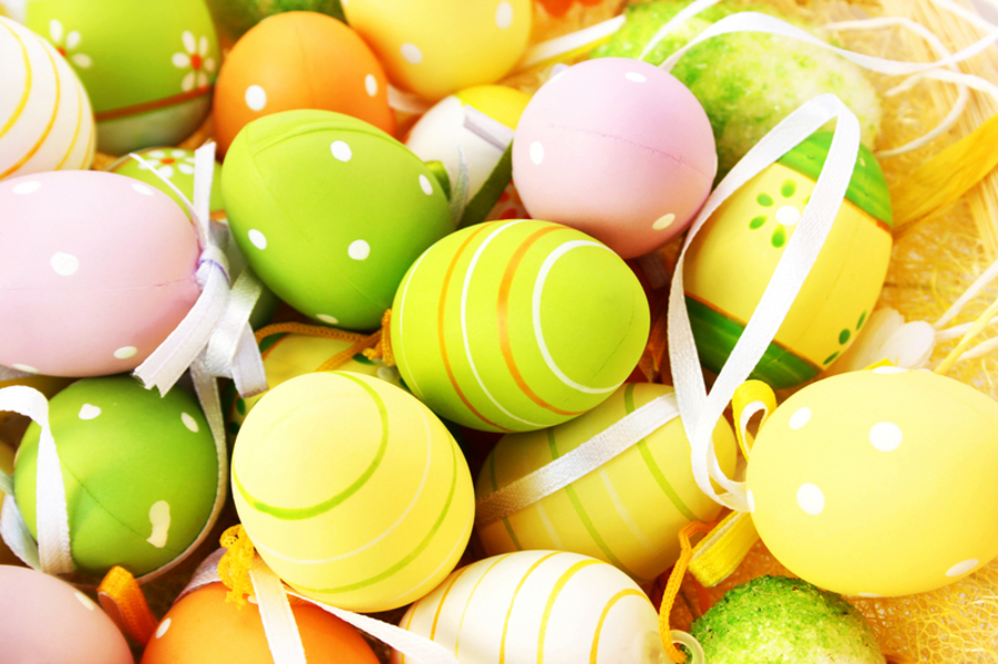 Easter Jokes