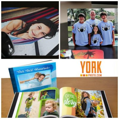 Personalized Gifts from York Photo
