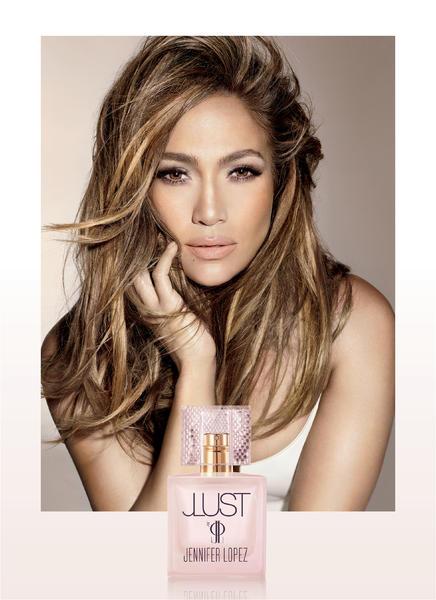 JLust Fragrance Review by Jennifer Lopez