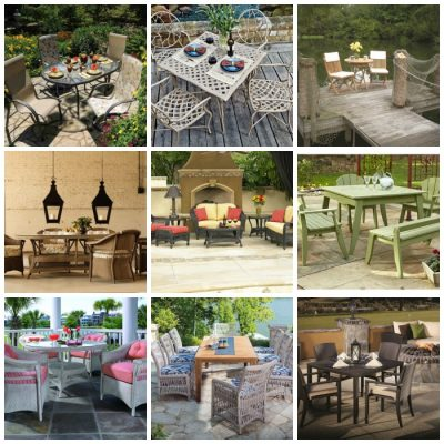 Patio Perfect: Top 10 Ways to Style Your Patio for Summer