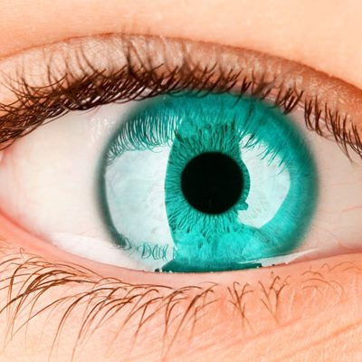 What the Color of Your Eyes Reveal About Your Health