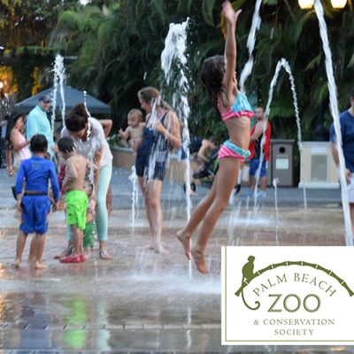 Palm Beach Zoo Events in August 2016