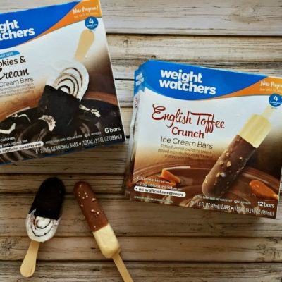 Healthy Snack Ideas You Will Enjoy Eating with Weight Watchers