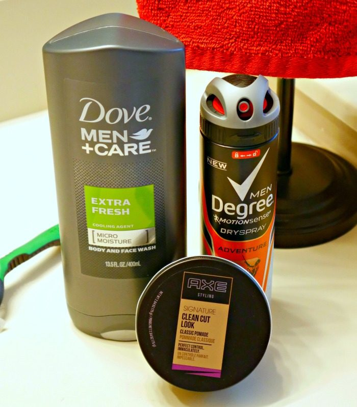 cvs-grooming-products
