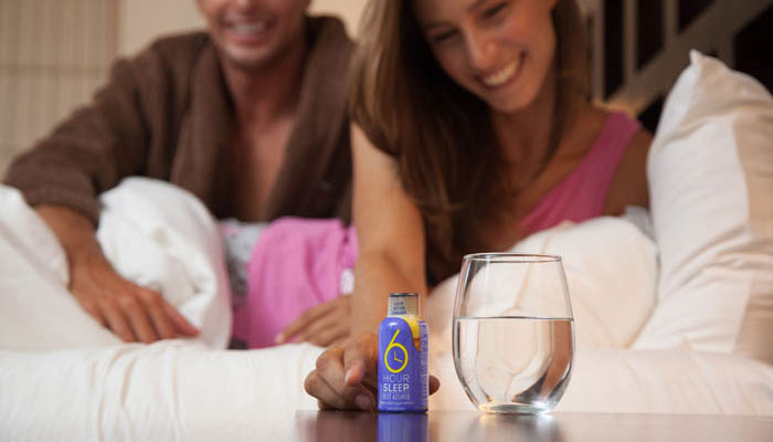 6 Hour Sleep : Free Sample and a Good Night's Sleep