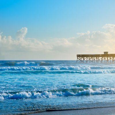 Ready for a Fall Beach Escape? Time To Visit Daytona Beach