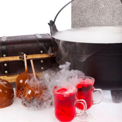 Halloween Drink Recipe : Blood Punch Recipe