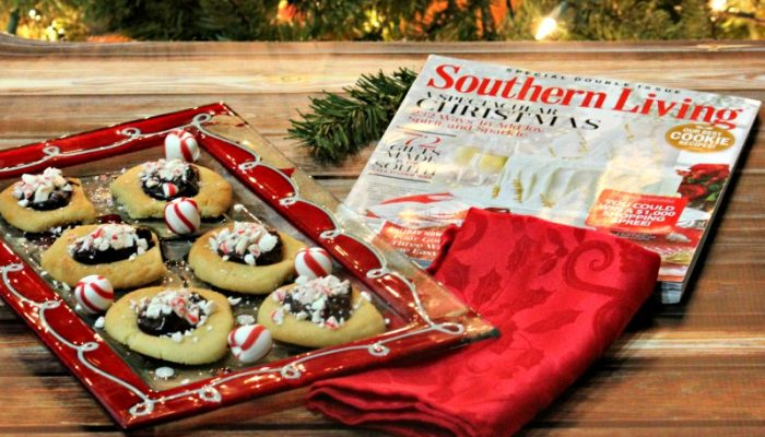 Holiday Inspiration with Southern Living