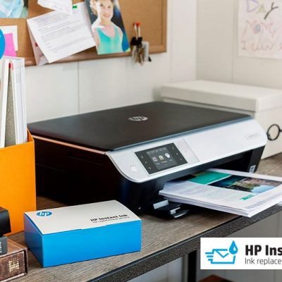 The Trick to Getting Printer Ink at a Fraction of the Cost
