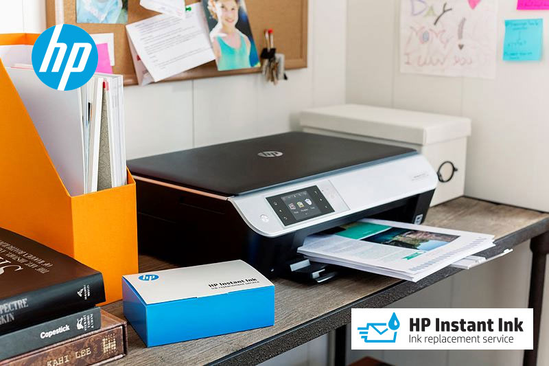 HP InstaInk