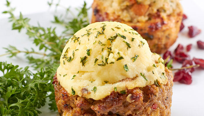 The Mother Loaf Meatloaf Recipe Comfort for the Winter Blues