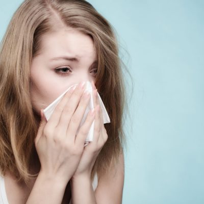 Quick Tips to Avoid Getting Sick