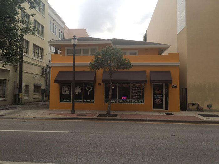West Palm Beach Escape Rooms