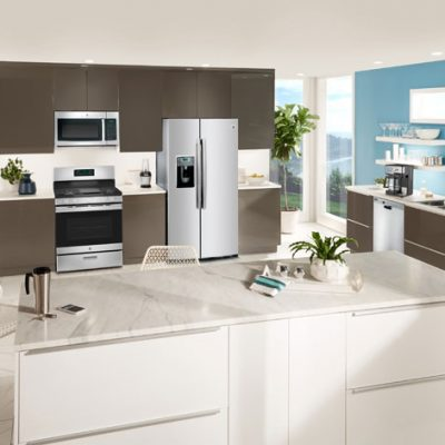 Up to 35% Major Appliance Top Deals at Best Buy