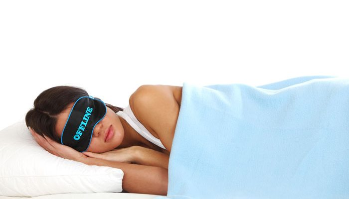 Super Sleep Hygiene: Why Your Body Temperature Makes a Big Difference