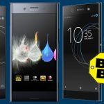 Sony Unlocked Mobile Phones @ Best Buy