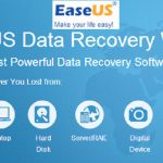 5 Reasons Why EaseUS Data Recovery Is the Best