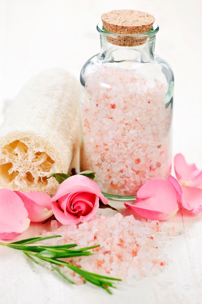 Benefits of Epsom Salt