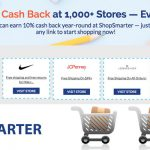 ShopSmarter Your Personal Online Savings Assistant
